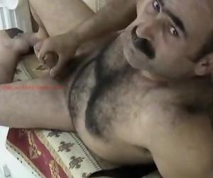 Hairy Arab 10