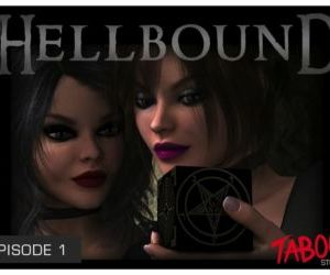 Hellbound Episode 1
