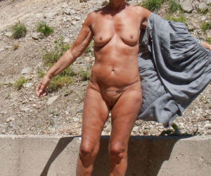 Picture- Mature Outdoor