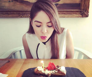 Picture- Feeling jealous of the cake?