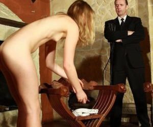 Picture- to be whipped