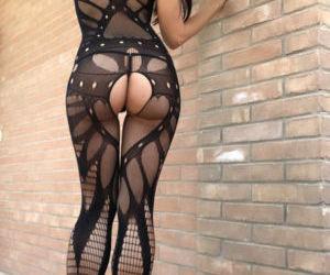 Picture- Alessandra Bartis : Best Ass- Italian Star