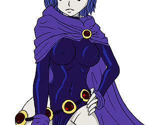 Raven Futa 2