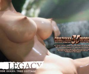 CrazyXXX3DWorld - Legacy 45