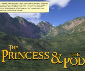 Princess and the Pod - part 3