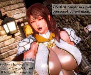 Dark Knights - Part Four - part 2