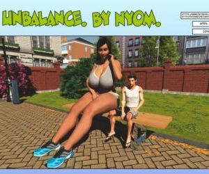 Nyom - Unbalance - part 3