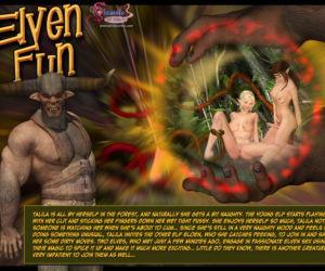 Elven Fun