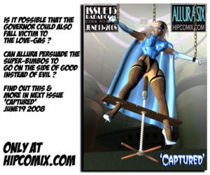 Badaboom Allura 6 Issue 13 - 15 - part 6