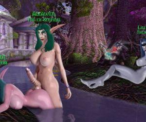 Warcraft Futa - part 20