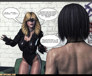Black Strix - The Black Hand of Fate - part 2
