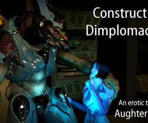 Construct Diplomacy