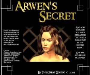 Arwens Secret