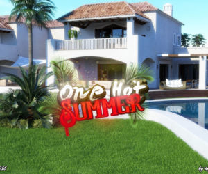 HZR – One Hot Summer