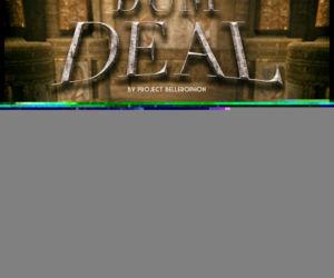 Nemesis Bellerophon STFW 16: Bum Deal