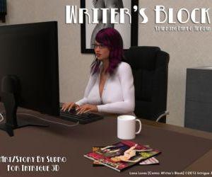 Supro – Lana Loves Writer's Block