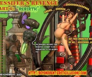 Monster-Tentacle-Beast Images 03 - part 3