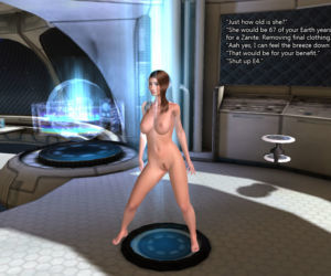Abduction : Meeting the Wife - part 2