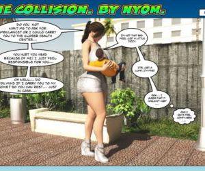 Nyom Short Stories