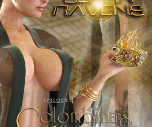 Clara Ravens 4- Colombina's Illusion