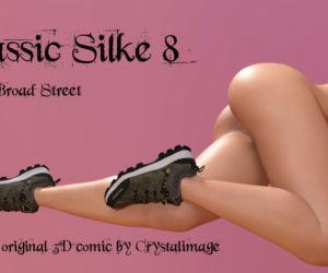 Classic Silke 8 - Broad Street