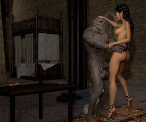 3DZen – Faelwens Encounter - part 4