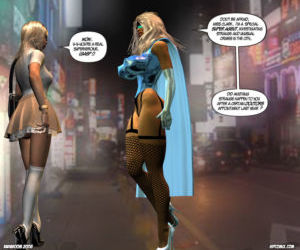 Badaboom Allura 6 Issue 11 and 12 - part 3