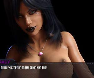 Dreams of Desire part 17 - Fuck my sis Tracy! - part 7
