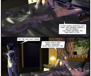 Nemesis Bellerophon STFW 11: Bellerophon Awakes - part 2