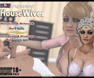 Y3DF- Housewifes