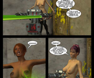 Maxine Midnight Ch.1-23 - part 3