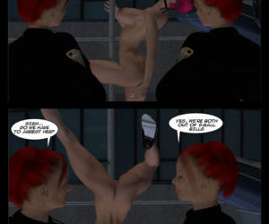 Maxine Midnight Ch.1-23 - part 9
