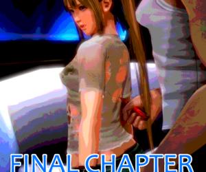 A Maids Demise - part 4