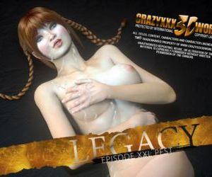 Legacy 21-24