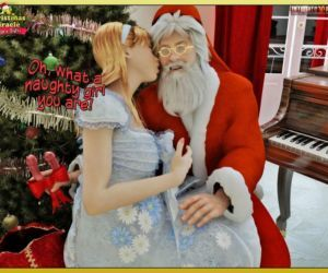 A Christmas Miracle 2 - Santas Gift - part 2