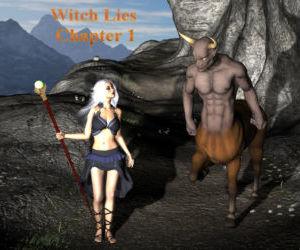 Witch Lies