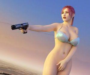 Velna Ocean Threat Deluxe - part 7