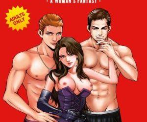 Bisexual Hentai