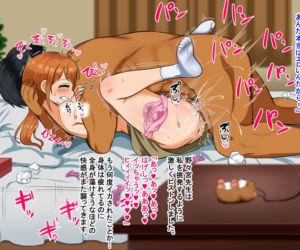 Impregnation Hentai