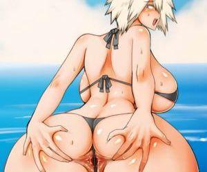 Boku no Harem Academia 2- Hentai