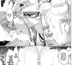 Haruna no Ninshin Daisakusen - Haruna's Operation:..