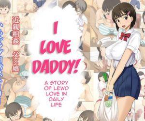I Love Daddy- Hot Mikan