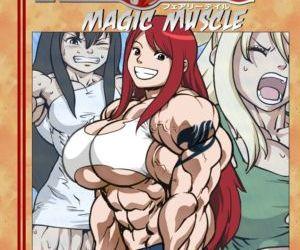 Magic Muscle