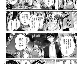 COMIC Kairakuten BEAST 2018-04 -..