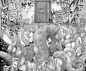 Anata no Machi no Shokushuya-san 3/ Your neighborhood tentacle shop 3 - part 2