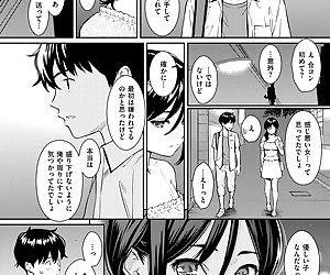 COMIC Kairakuten 2018-09 - part 3
