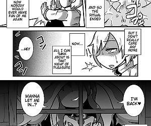 Shokushu Tenshi Angela - part 2