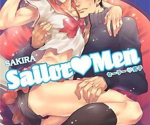 Sailor Danshi -..