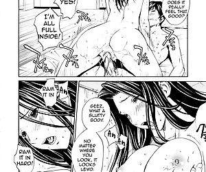 Bijin na Haha to Tsuyoki na..