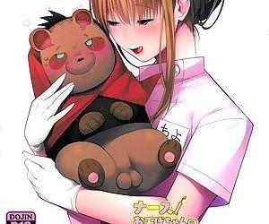 Nurse Ochiyo-chan no Popo Tanu..
